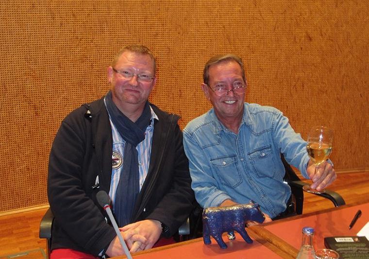 Martin Walker und ich!!! 2.jpg