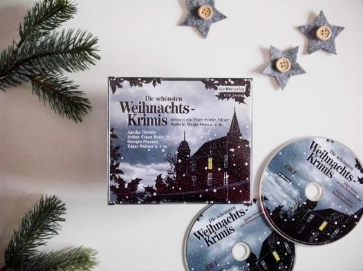 Weihnachtskrimis - Hörbuch.JPG