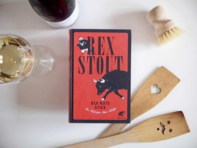 Der rote Stier - Nero Wolfe.JPG