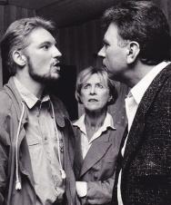 02b SCHATTENTIEDEN - Premiere 02.11.1991