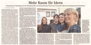"""06 Quelle """"Osterholzer-Kreisblatt"""" vom 16. Juni 2017; Seite 4"""