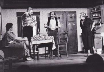 07b UP DÜVELS SCHUVKAR - Premiere 03.02.1996