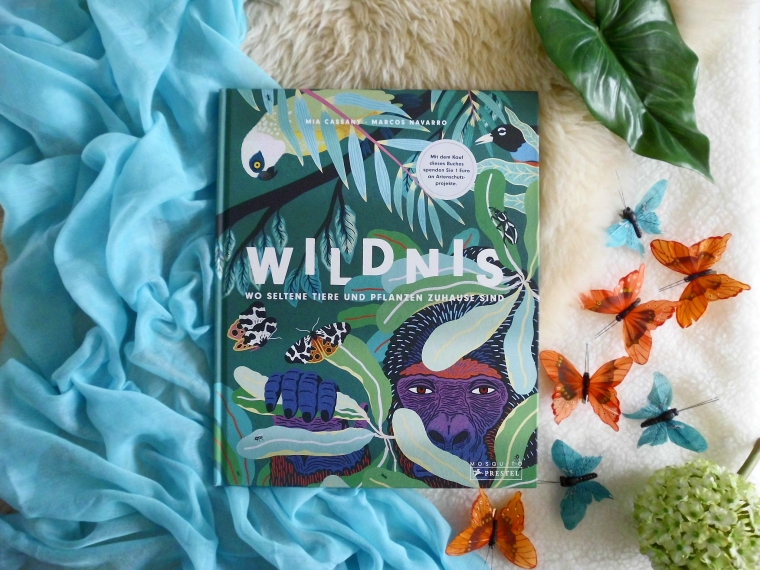 Wildnis Wo seltene Tiere und Pflanzen zuhause sind.jpg