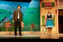 Foto Im weißen Rössl - Weyher Theater (3)