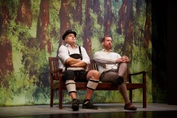 Foto Im weißen Rössl - Weyher Theater (4)