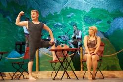 Foto Im weißen Rössl - Weyher Theater (6)