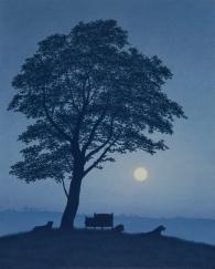 Nachtlager - Illustration von Quint Buchholz