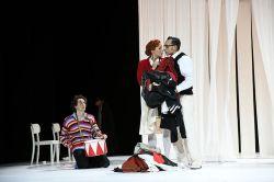 Stadttheater Bremerhaven - DIE BLECHTROMMEL - Foto Heiko Sandelmann (4)