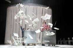 Stadttheater Bremerhaven - DIE BLECHTROMMEL - Foto Heiko Sandelmann (6)
