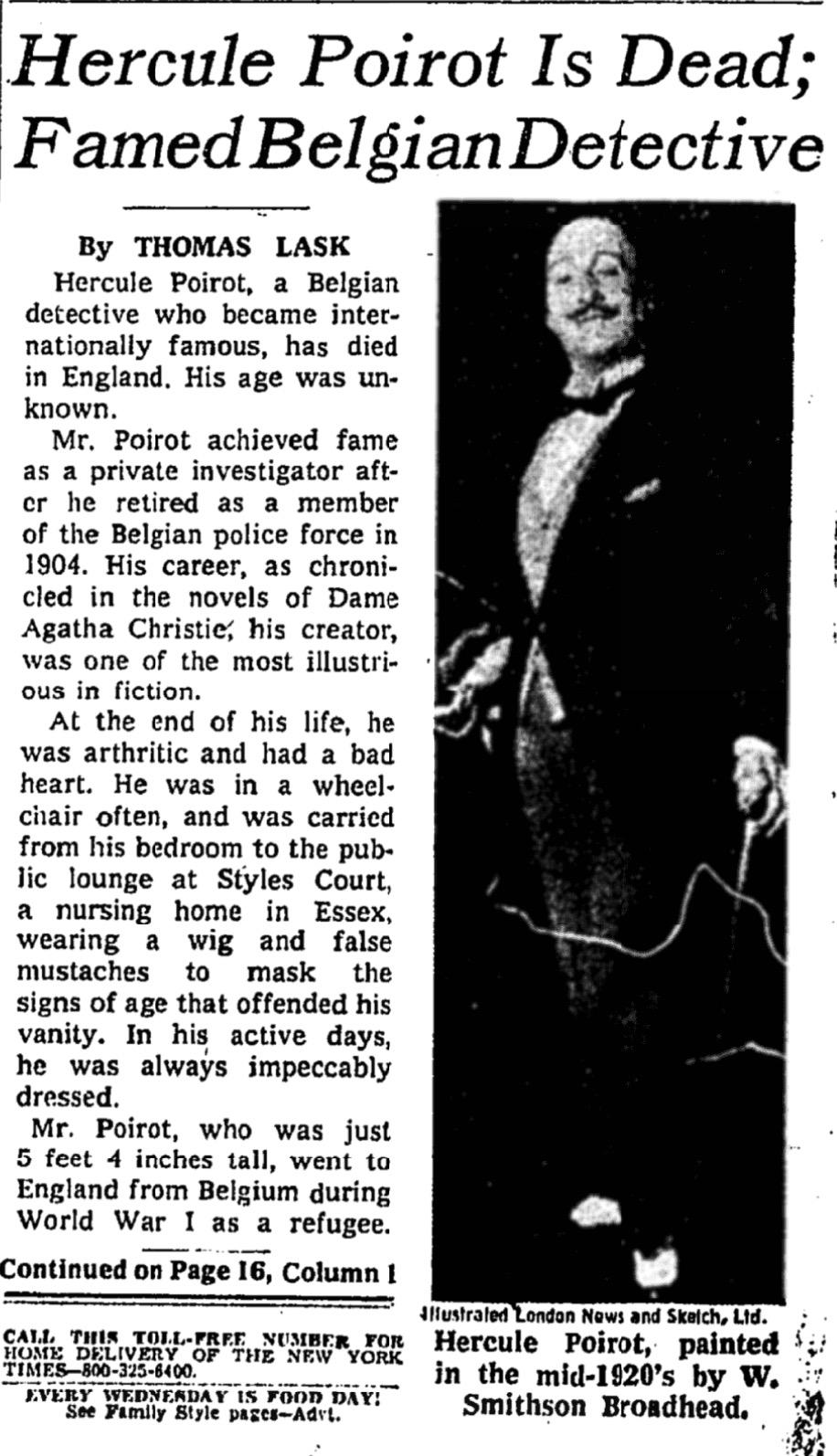 Nachruf Hercule Poirot - New Yorker Times.jpg
