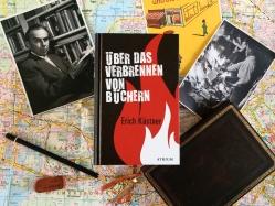 Über das Verbrennen von Büchern