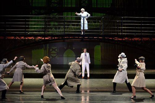 Stadttheater Bremerhaven – CHICAGO – Foto Manja Herrmann (2)