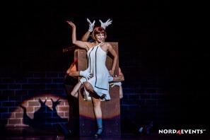 Stadttheater Bremerhaven – CHICAGO – Foto NordEvents (2)