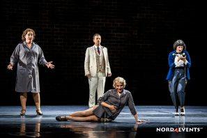 Stadttheater Bremerhaven – CHICAGO – Foto NordEvents (3)