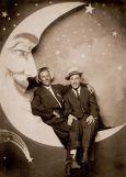 Hugh Nini & Neal Treadwell – LOVING Männer, die sich lieben. Fotografien von 1850-1950 (3)