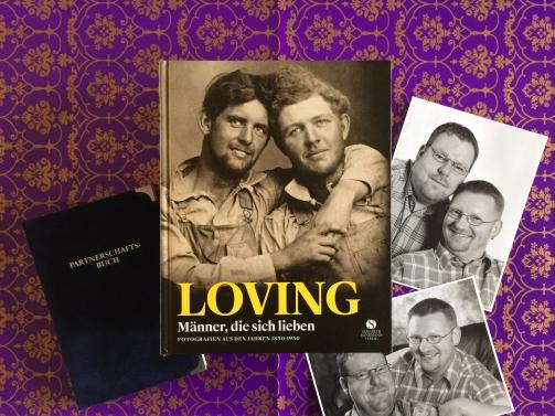 Loving. Männer, die sich lieben