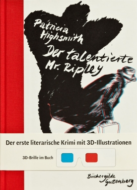 Patricia Highsmith - Der talentierte Mr. Ripley