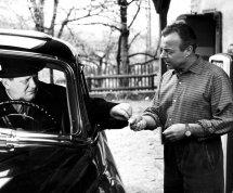 Filmfotos ES GESCHAH AM HELLICHTEN TAG 1958 (2)