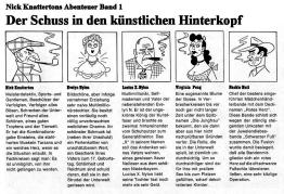 Nick Knatterton - Illustration Manfred Schmidt (1)