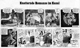 Nick Knatterton - Illustration Manfred Schmidt (3)