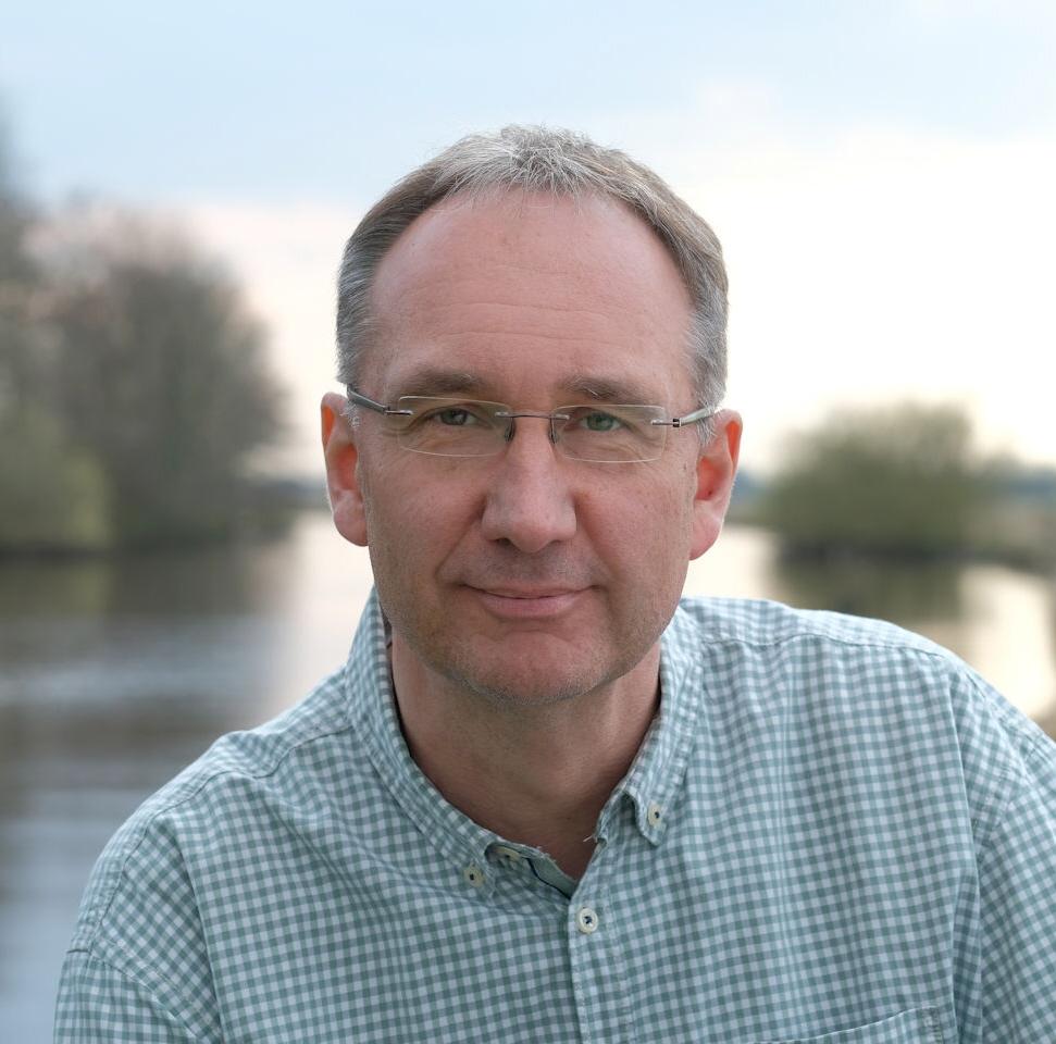 Lars Schmitz-Eggen