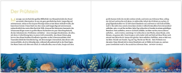 Hoppla! Neue Geschichten für andere Zeiten - Andere Zeiten e.V. - Illustrationen Elsa Klever (2)