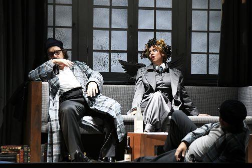 Stadttheater Bremerhaven. HOFFMANNS ERZAEHLUNGEN - Foto Heiko Sandelmann (1)