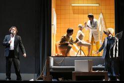 Stadttheater Bremerhaven. HOFFMANNS ERZAEHLUNGEN - Foto Heiko Sandelmann (2)