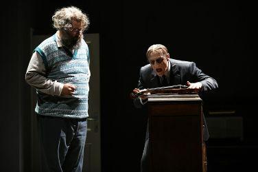 Stadttheater Bremerhaven. HOFFMANNS ERZAEHLUNGEN - Foto Heiko Sandelmann (5)